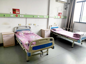 无锡市梁溪区五河养老院-第4张图片-护理院 养老院 老年公寓 无锡养老平台